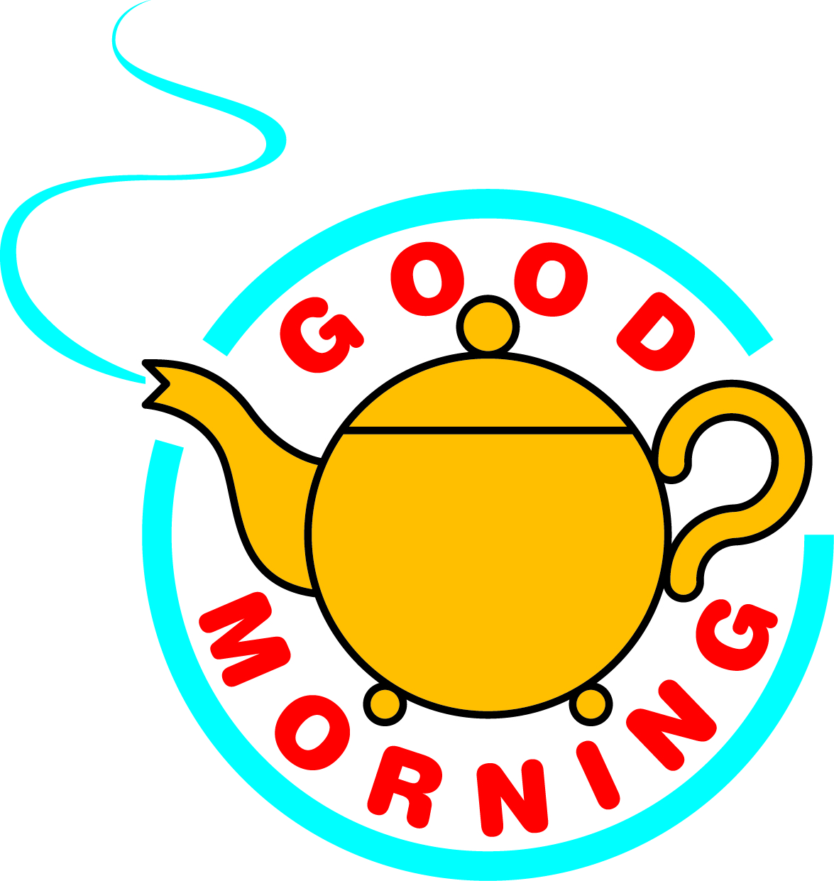 Good Morning Clip Art - Clipart library-Good Morning Clip Art - Clipart library-11