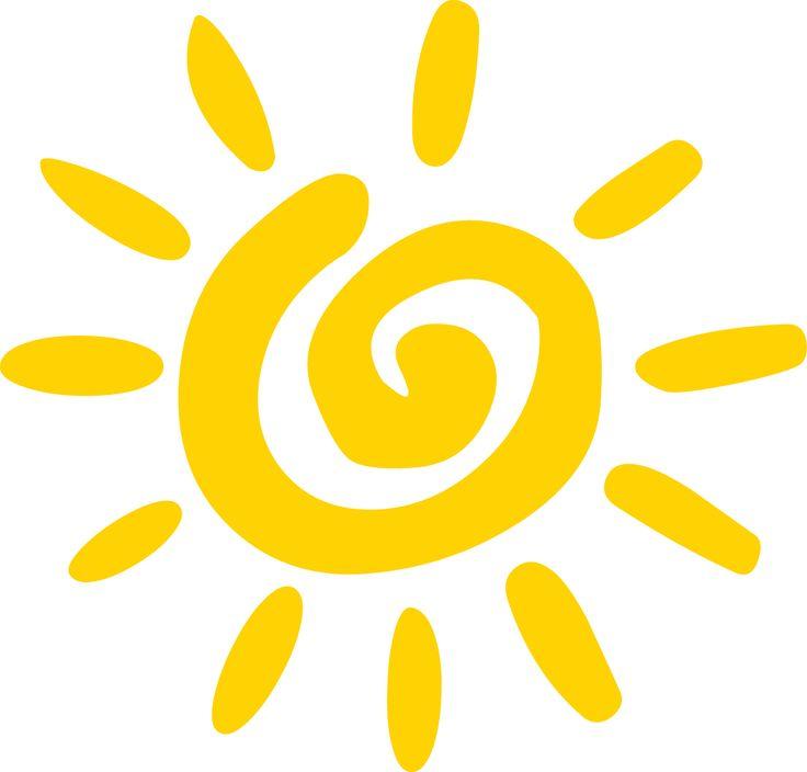 Good Morning Sunny Clipart-Good morning sunny clipart-3