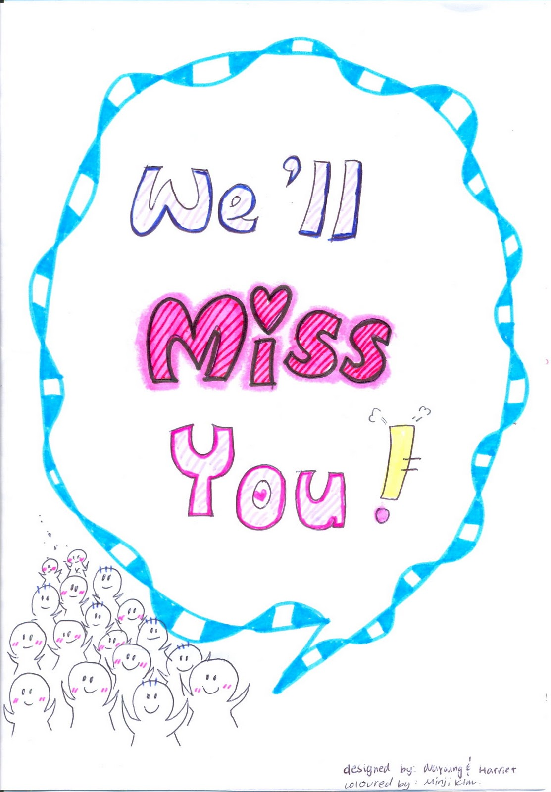 Goodbye Co Worker Clipart - Farewell Clip Art