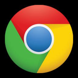 Google Chrome Clipart