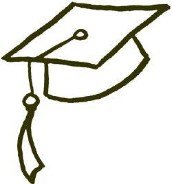 Google Image Result for http: - Clipart Graduation Cap