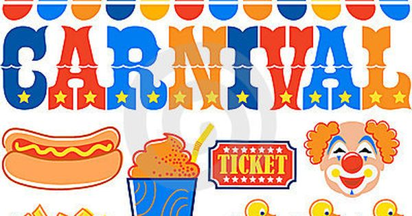 Google Image Result for http://www.dreamstime clipartall.com/carnival- u0026middot; Clipart FairGames ...