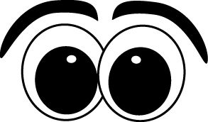 googly eyes clipart - Googly Eyes Clip Art