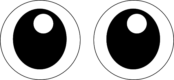Googly Eyes Clip Art Clipart Free Clipar-Googly Eyes Clip Art Clipart Free Clipart-12
