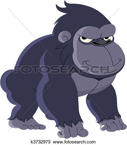 Gorilla-Gorilla-14