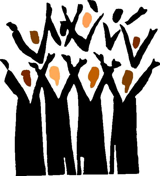 Gospel Choir Clip Art At Clker Com Vecto-Gospel Choir Clip Art At Clker Com Vector Clip Art Online Royalty-3