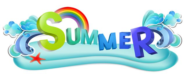 Grab This Free Summer Clipart .-Grab This Free Summer Clipart .-15