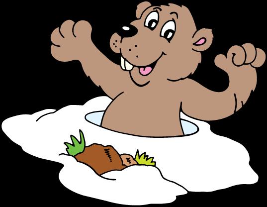 Grade One Tricks And Tales: Groundhog Da-Grade One Tricks and Tales: Groundhog Day Predictions-8