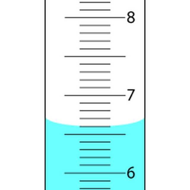 Graduated Cylinder Clipart Free Clip Art Images