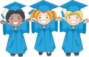 Graduation And Clipart .-graduation and clipart .-2