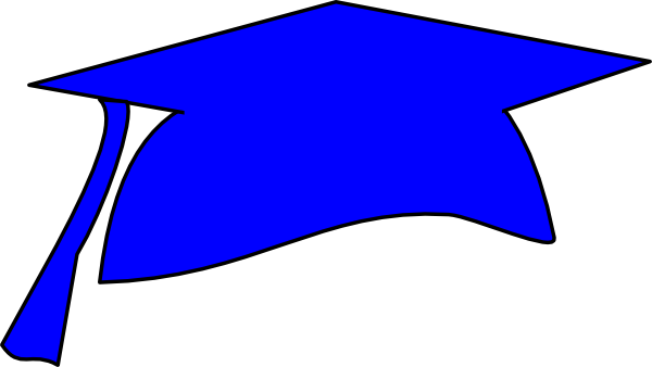Graduation Cap And Gown Clipart - Clipar-Graduation Cap And Gown Clipart - Clipart library-8