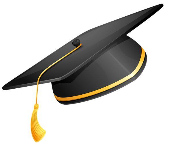 Graduation Cap PNG Clipart Picture