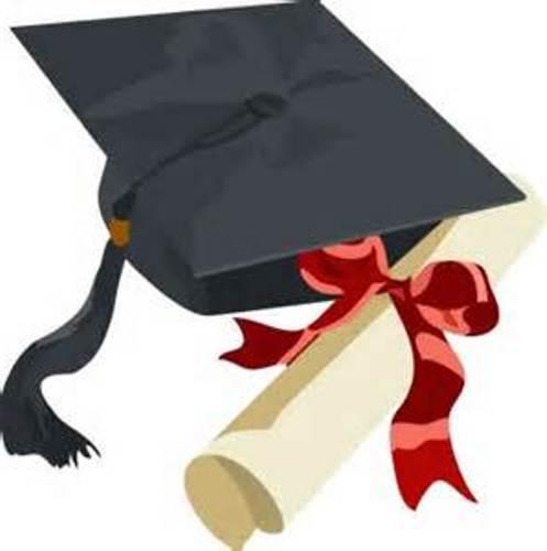 Graduation Clipart-Graduation Clipart-13