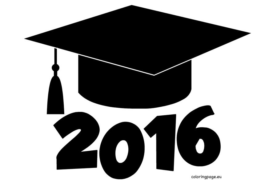 Graduation Hat Clip Art u0026amp; Graduation Hat Clip Art Clip Art Images .
