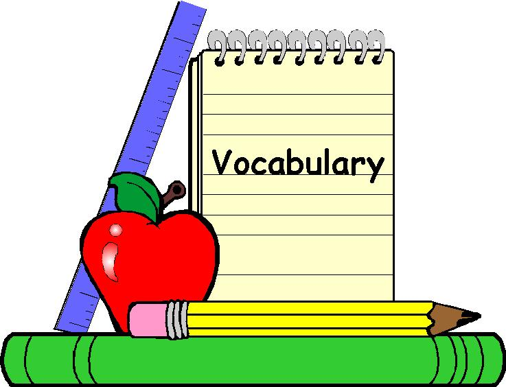 Grammar Vocabulary Clipart. Vocabulary 20clipart. Broadcasting Vocabulary Sheet Test Monday, Nov. 2nd u2013 Computer