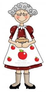 Grandma Grandma Could You Make Applesauce For Me Please Grandma Puh