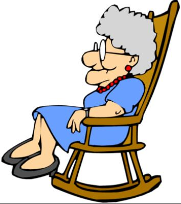 grandmother clipart