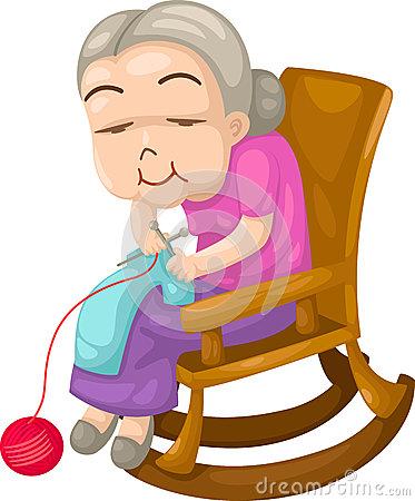 Grandmother Clipart-grandmother clipart-11