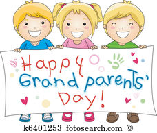 Grandparentsu0026#39; Day