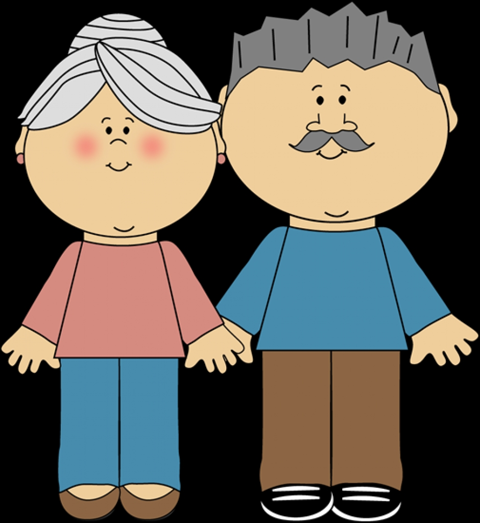 grandparents clip art imageMost PNG grandparents clip art Illustrations
