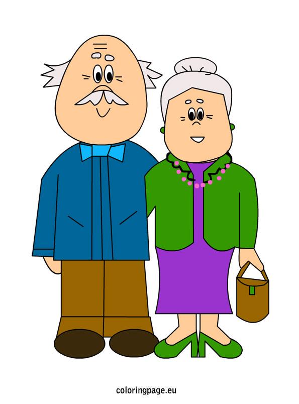 Grandparents Clipart u0026amp; Grandparents Clip Art Images - ClipartALL clipartall.com