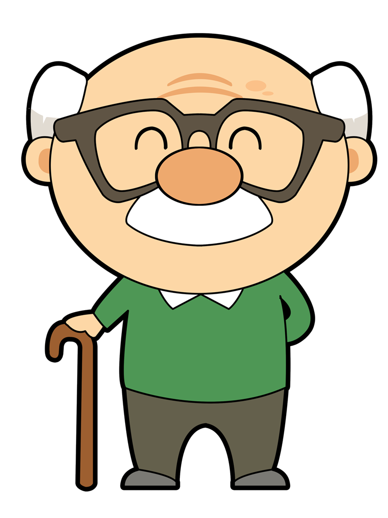 Grandparents clipart like free clipart image image