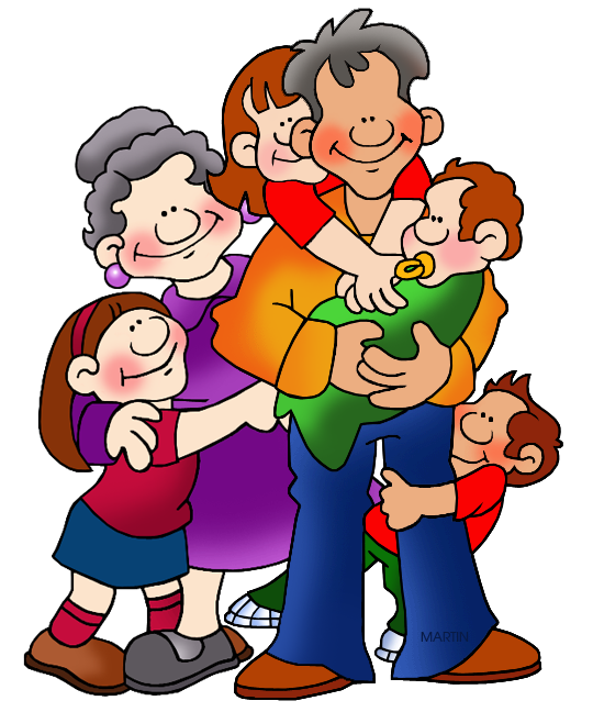 Grandparents - Grandparents Clip Art