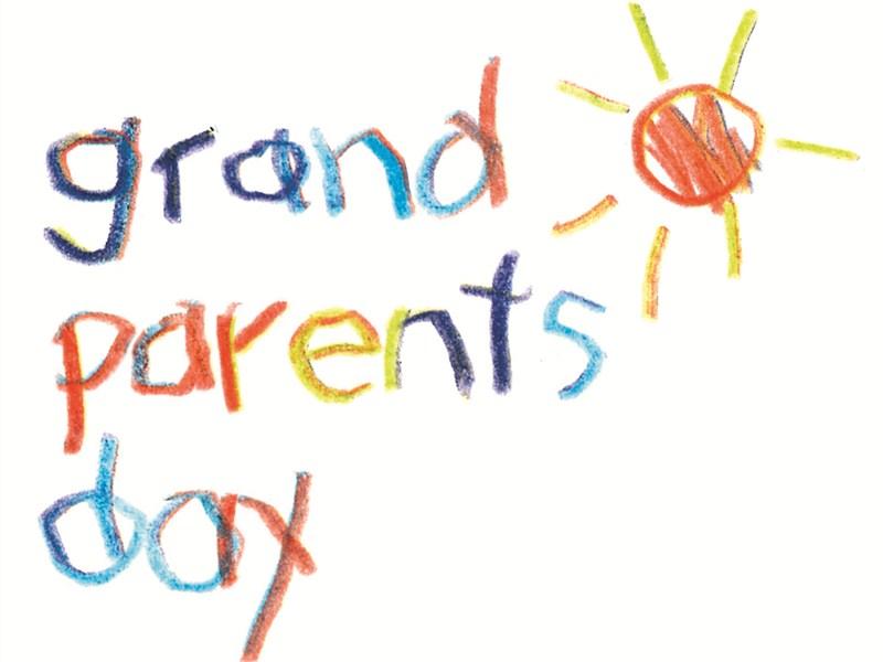 Grandparents Images Cliparts Co
