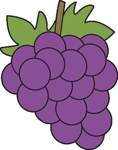 Grape Clip Art-Grape Clip Art-0