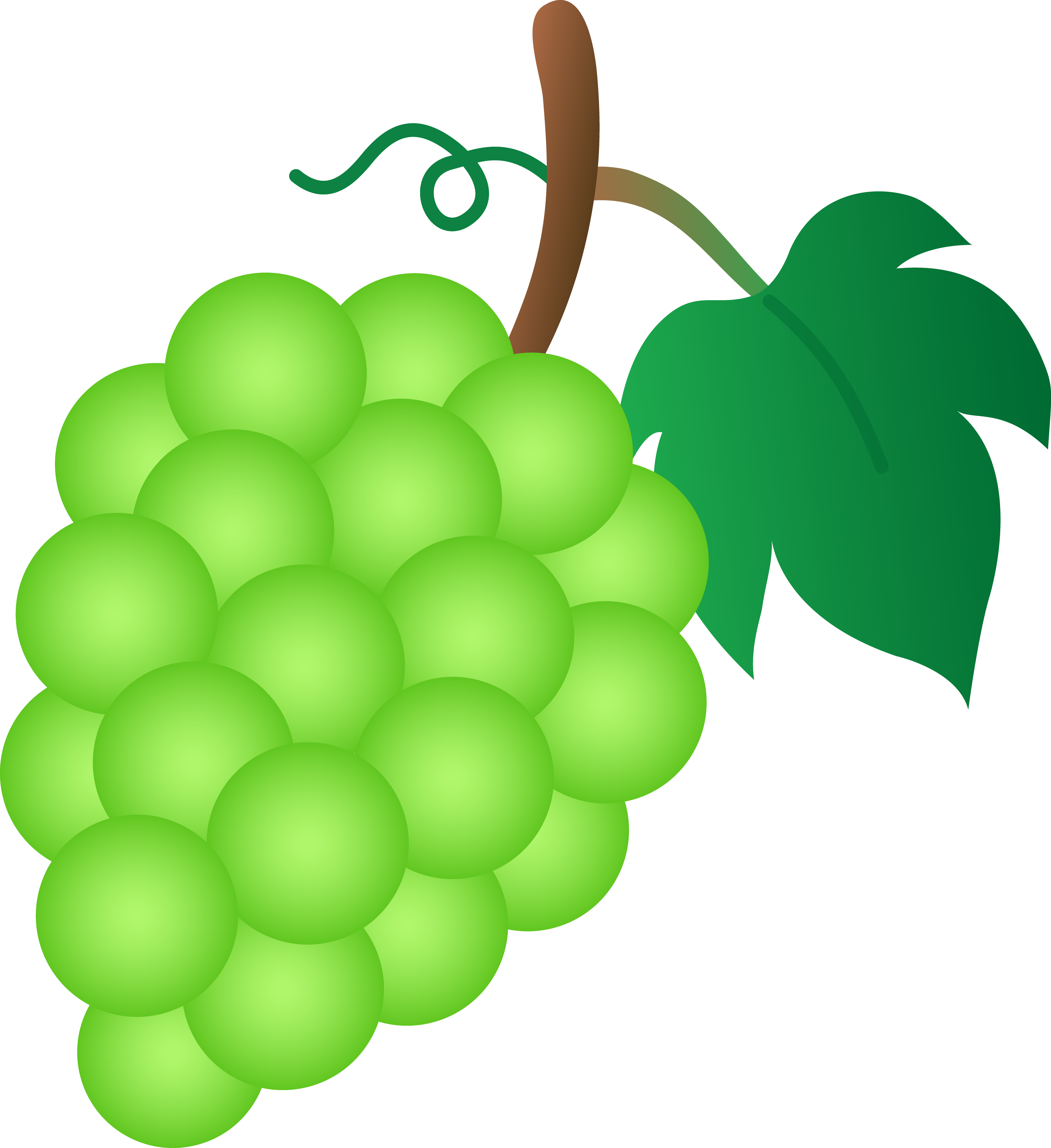 Grapes Clipart Free | Clipart library - Free Clipart Images