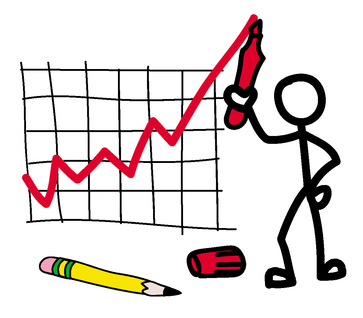Graph Paper Data Clipart-Graph Paper Data Clipart-17