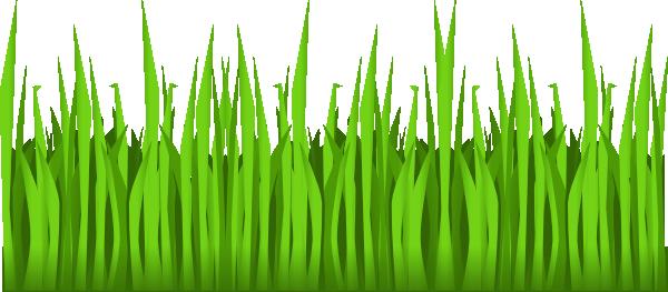 Grass Clip Art At Clker Com Vector Clip Art Online Royalty Free