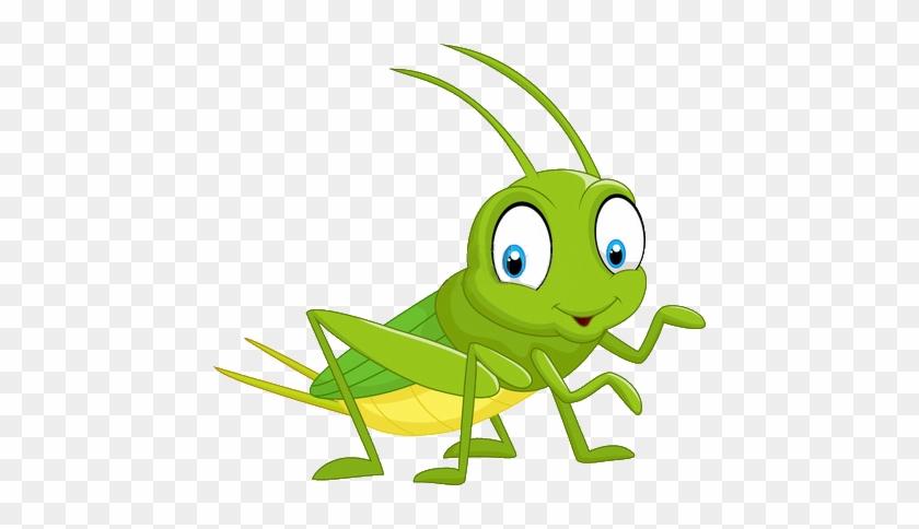 Grasshopper Clipart Transparent - Grasshopper Clipart Png #255232