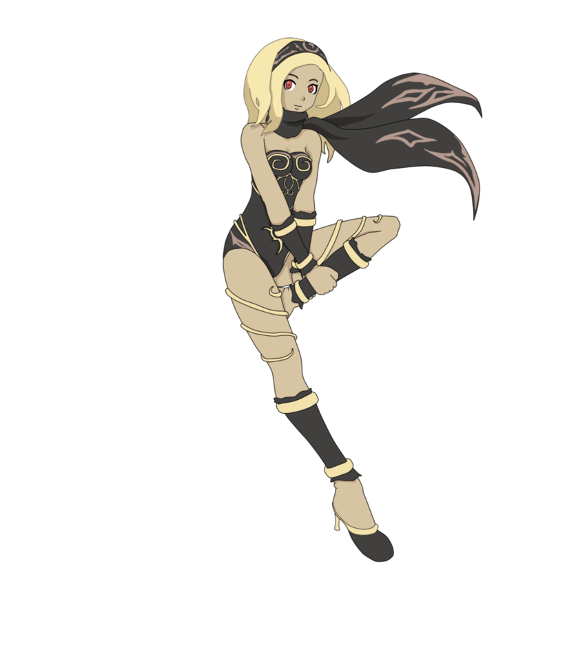 Download PNG Image - Gravity Rush Png Cl-Download PNG image - Gravity Rush Png Clipart-3