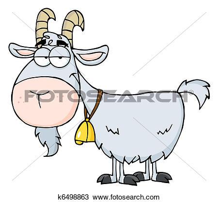 Gray Goat