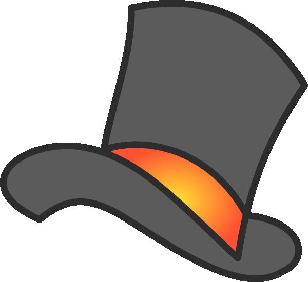 Gray Top Hat Clip Art At Clker Com Vecto-Gray Top Hat Clip Art At Clker Com Vector Clip Art Online Royalty-11