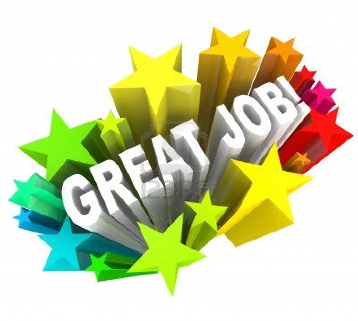 Great Job Stars Clipart-Great Job Stars Clipart-2