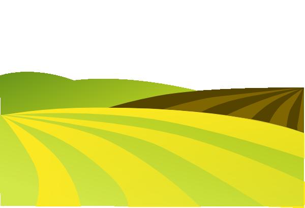 Great Plains Landscape Coloring Page Plains Clip Art Vector Clip
