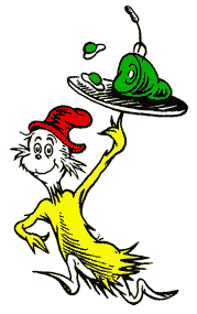 Green Eggs And Ham Clip Art-green eggs and ham clip art-5