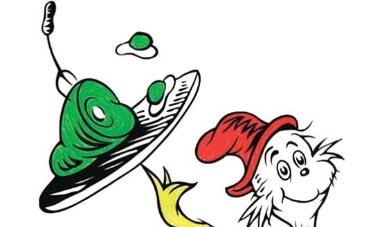 Green Eggs And Ham Clip Art-green eggs and ham clip art-7