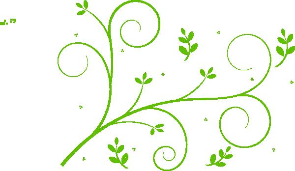 Green Vines Clip Art-green vines clip art-8