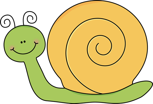 Green And Yellow Snail-Green and Yellow Snail-4