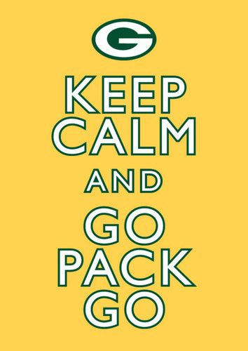 Green Bay Packers Clip Art | Go Pack Go - Green Bay Packers Fan Art (