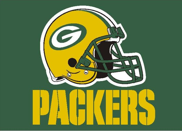 Green bay packers drinking clipart - ClipartFest