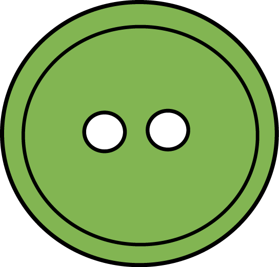 Clothing Button Icon