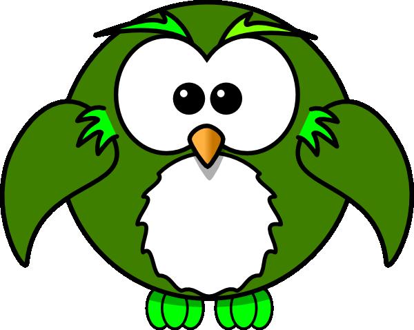 Green Clip Art