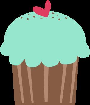 Green Cupcake-Green Cupcake-4