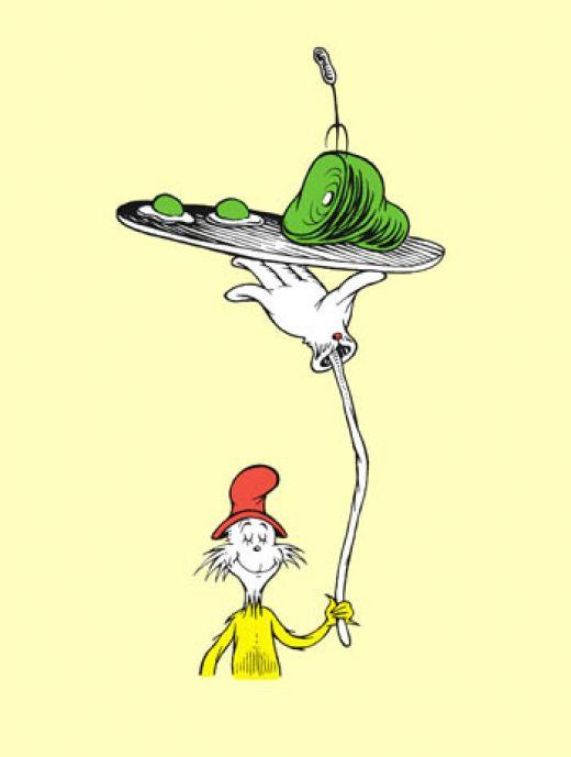 Green Eggs Ham Book3jpg Clipart Free Clip Art Images