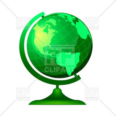 Green Globe, 73370, Download Royalty-fre-Green globe, 73370, download royalty-free vector vector image-7
