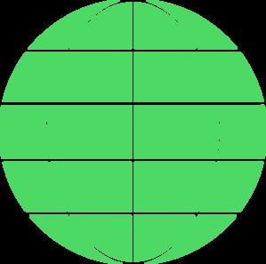 Green Globe Icon Clip Art-Green Globe Icon Clip Art-11